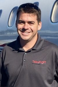 Steve C. Hubert, CFI
