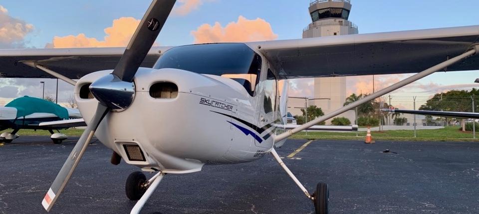 Cessna 162