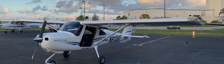 TakeFlight Professional Flight Training – Fort Lauderdale